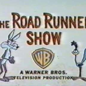 The Road Runner Show is listed (or ranked) 18 on the list The Greatest Animated Series Ever Made
