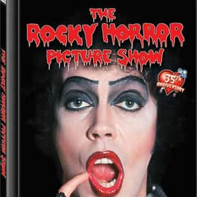 The Rocky Horror Picture Show is listed (or ranked) 4 on the list The Best LGBTQ+ Comedy Movies