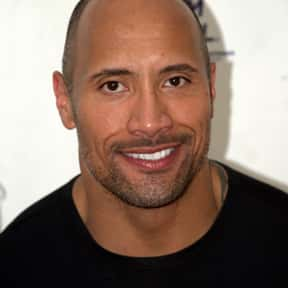 Dwayne Johnson is listed (or ranked) 10 on the list The Hottest Men Over 40