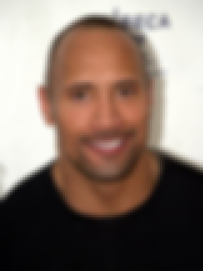 Dwayne Johnson is listed (or ranked) 8 on the list The Most Overrated Wrestlers