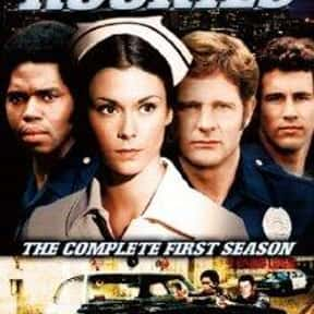 The Rookies is listed (or ranked) 7 on the list Kate Jackson TV Show/Series Credits