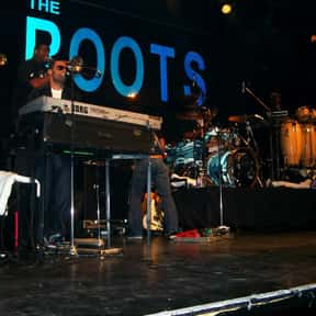 The Roots is listed (or ranked) 1 on the list List of Famous Bands from Philadelphia