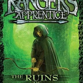 Ranger's Apprentice is listed (or ranked) 21 on the list The Best Young Adult Adventure Books