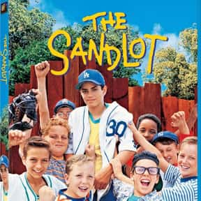 The Sandlot is listed (or ranked) 6 on the list The Best Movies of 1993