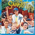The Sandlot is listed (or ranked) 13 on the list The Best Movies of 1993
