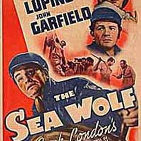 The Sea Wolf is listed (or ranked) 15 on the list The Best Movies With Sea in the Title
