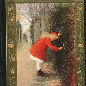 The Secret Garden is listed (or ranked) 20 on the list Good Books for 9 Year Olds