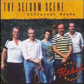 The Seldom Scene is listed (or ranked) 25 on the list The Best Progressive Bluegrass Bands/Artists