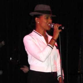 The Selecter is listed (or ranked) 7 on the list The Greatest Ska Bands of All Time