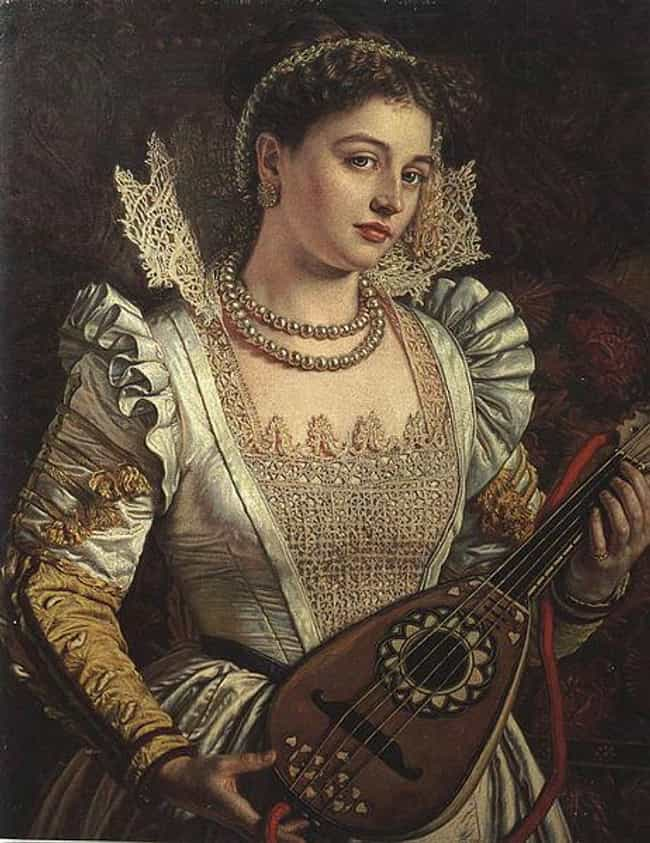 Bianca is listed (or ranked) 2 on the list Famous William Holman Hunt Paintings