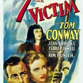 The Seventh Victim is listed (or ranked) 21 on the list The Best Horror Movies About Cults and Conspiracies
