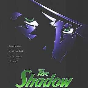The Shadow is listed (or ranked) 16 on the list The Best Superhero Movies of the '90s