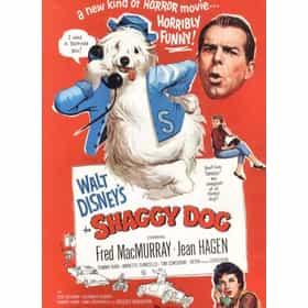 The Shaggy Dog [1959]