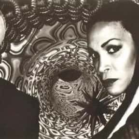 The Shamen is listed (or ranked) 19 on the list The Best Acid House Bands/Artists