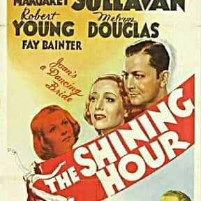 The Shining Hour is listed (or ranked) 20 on the list The Best Wisconsin Movies