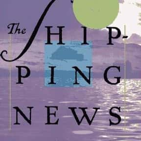 The Shipping News (1994) is listed (or ranked) 12 on the list The Best Pulitzer Prize Winning Novels