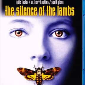 The Silence of the Lambs is listed (or ranked) 1 on the list The Best Cerebral Crime Movies, Ranked