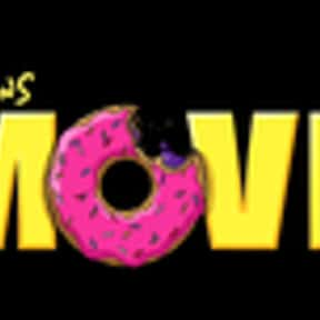 The Simpsons Movie is listed (or ranked) 25 on the list The Best Movies of 2007