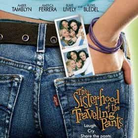 the sisterhood of the traveling pants rankings amp opinions