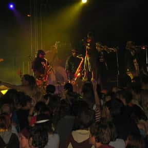 The Skatalites is listed (or ranked) 4 on the list The Greatest Ska Bands of All Time