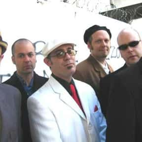 The Slackers is listed (or ranked) 14 on the list The Greatest Ska Bands of All Time