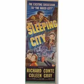 The Sleeping City