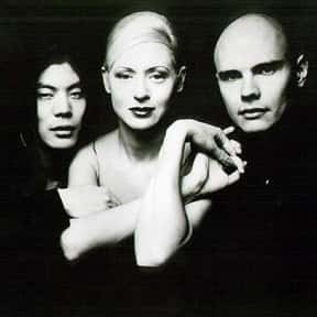 The Smashing Pumpkins is listed (or ranked) 3 on the list The Best Alternative Bands/Artists