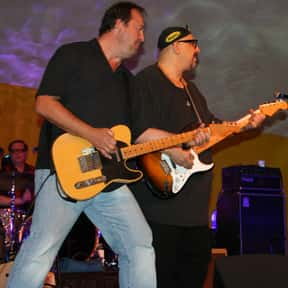 The Smithereens is listed (or ranked) 16 on the list The Best Jangle Pop Bands/Artists