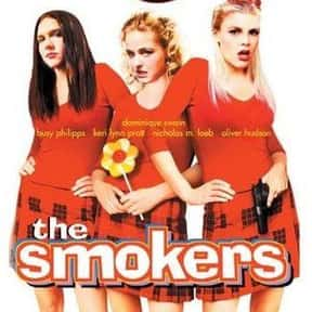 The Smokers is listed (or ranked) 21 on the list The Best Wisconsin Movies