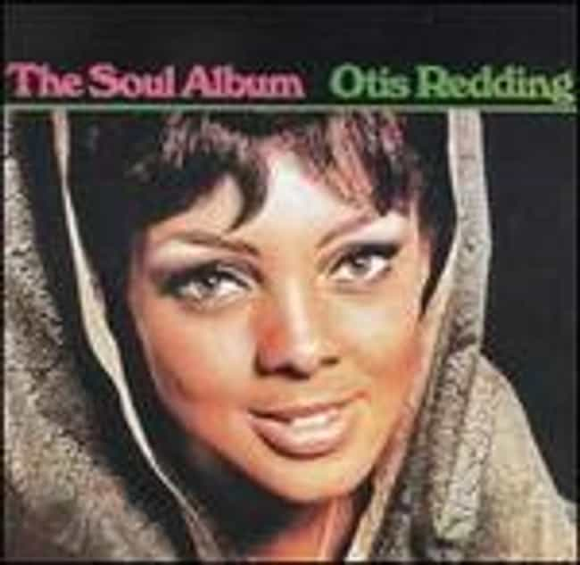 The Soul Album is listed (or ranked) 4 on the list The Best Otis Redding Albums of All Time