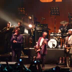 The Specials is listed (or ranked) 1 on the list List of Famous Bands from Coventry
