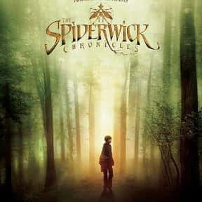 The Spiderwick Chronicles is listed (or ranked) 21 on the list The Best Fantasy Movies for 8 Year Old Kids
