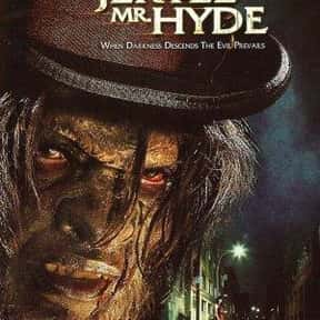 The Strange Case of Dr. Jekyll is listed (or ranked) 13 on the list The Best Movies About Split Personalities