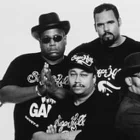 The Sugarhill Gang