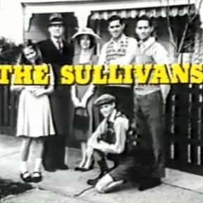 The Sullivans is listed (or ranked) 19 on the list The Best World War II TV Shows