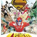 The Super Inframan is listed (or ranked) 21 on the list The Best Original Superhero Movies