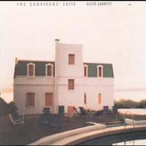 The Survivors' Suite is listed (or ranked) 4 on the list The Best Keith Jarrett Albums of All Time