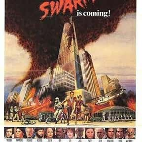 The Swarm is listed (or ranked) 9 on the list The Best '70s Disaster Movies