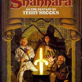 The Sword of Shannara is listed (or ranked) 24 on the list Other Books Game of Thrones (ASOIAF) Fans Will Love