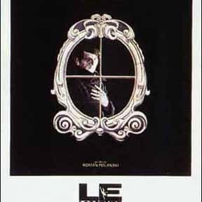The Tenant is listed (or ranked) 2 on the list The Best Horror Movies Set in Paris