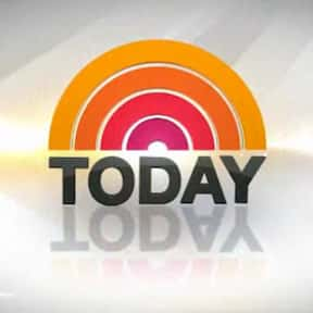 The Today Show is listed (or ranked) 10 on the list The Best Daytime TV Shows