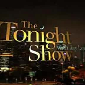 The Tonight Show with Jay Leno is listed (or ranked) 22 on the list The Best Late Night Talk Shows of All Time