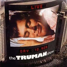 The Truman Show is listed (or ranked) 1 on the list Movies That Turned 20 in 2018