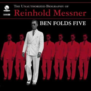 The Unauthorized Biography of  is listed (or ranked) 2 on the list The Best Ben Folds Five Albums of All Time
