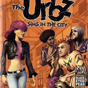 The Urbz: Sims in the City is listed (or ranked) 16 on the list The Best Life Simulation Games of All Time