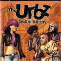 The Urbz: Sims in the City is listed (or ranked) 4 on the list List of All Simulation Video Games
