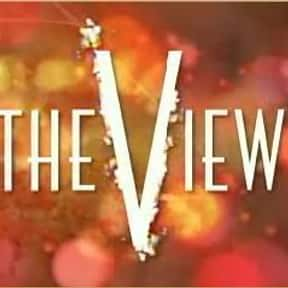 The View is listed (or ranked) 9 on the list TV Shows That Should Be Canceled