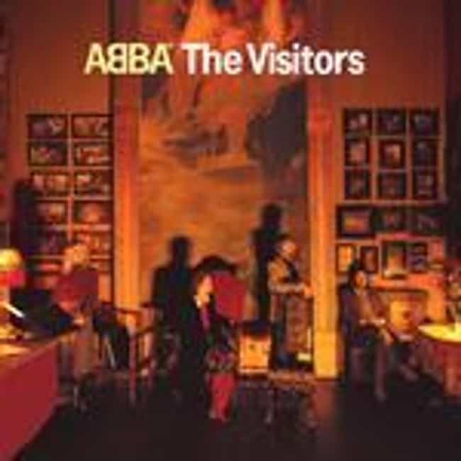 The Visitors is listed (or ranked) 2 on the list The Best ABBA Albums of All Time