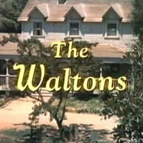 The Waltons is listed (or ranked) 14 on the list The Greatest TV Shows About Senior Citizens
