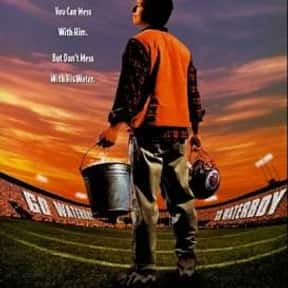 The Waterboy is listed (or ranked) 8 on the list The Funniest Movies About College